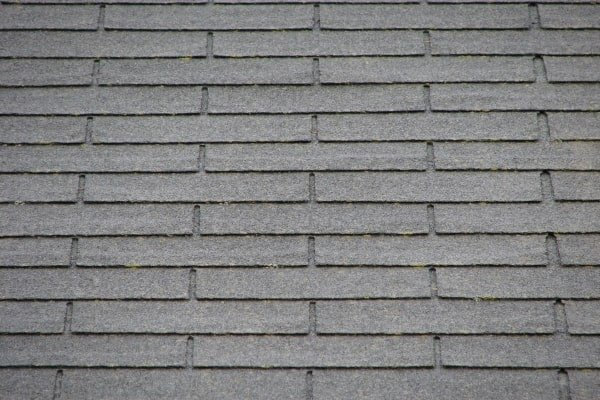 What are the different types of roofs