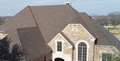F-wave Revia roofing products
